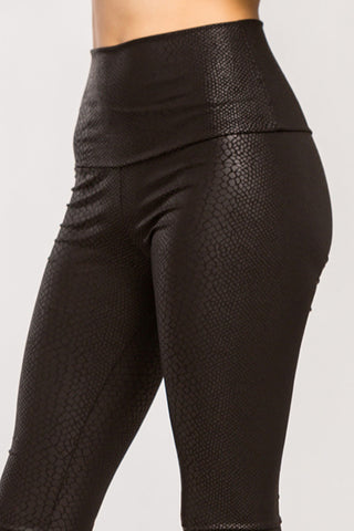 Wild Ride High Waist Leggings