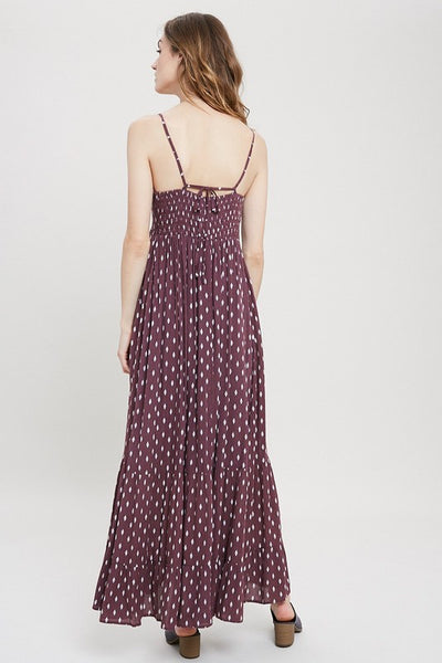 Dream Of Me Maxi Dress
