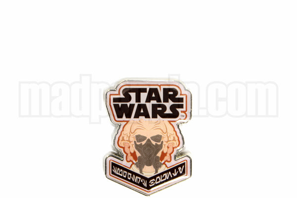 Funko Pins: Star Wars - Plo Koon