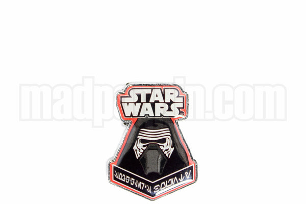 Funko Pins: Star Wars - Kylo Ren