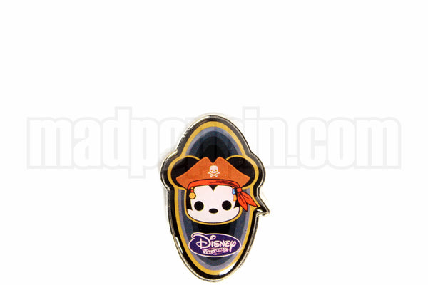 Funko Pins: Disney - Mickey Mouse [Pirate]