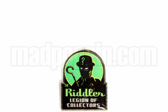 Funko Pins: DC Comics - The Riddler-Pins-Funko-Madpoppin
