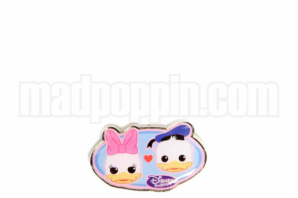 Funko Pins: Disney - Donald Duck & Daisy Duck