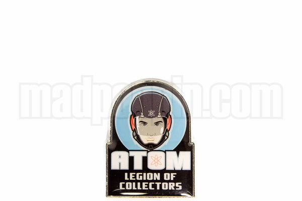 Funko Pins: DC Comics - The Atom