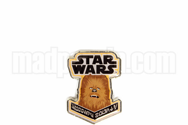 Funko Pins: Star Wars - Chewbacca