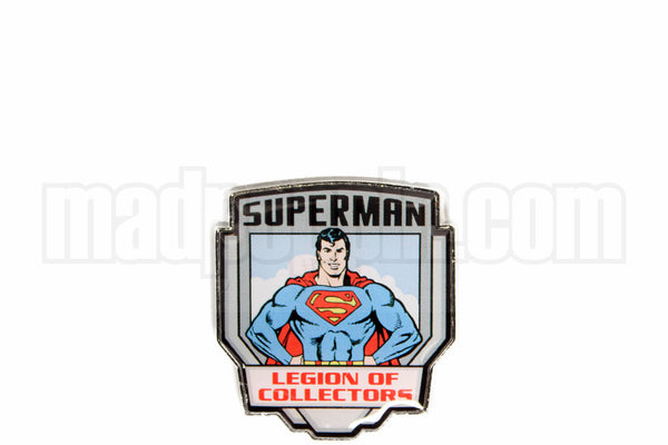 Funko Pins: DC Comics - Superman [Color]