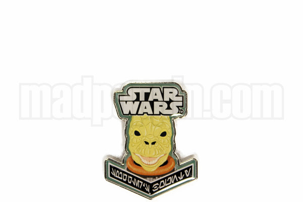 Funko Pins: Star Wars - Bossk