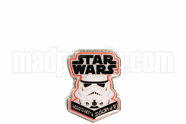 Funko Pins: Star Wars - Stormtrooper