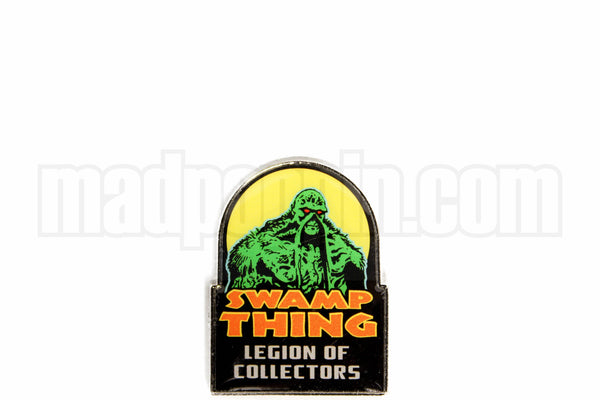 Funko Pins: DC Comics - Swamp Thing