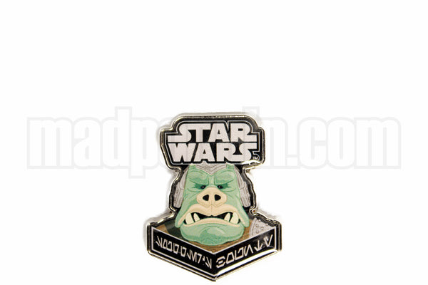 Funko Pins: Star Wars - Gamorrean Guard
