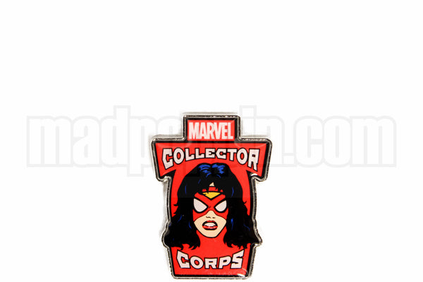 Funko Pins: Marvel - Spider-Woman