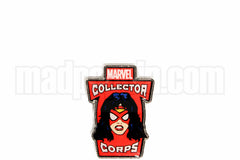 Funko Pins: Marvel - Spider-Woman-Pins-Funko-Madpoppin