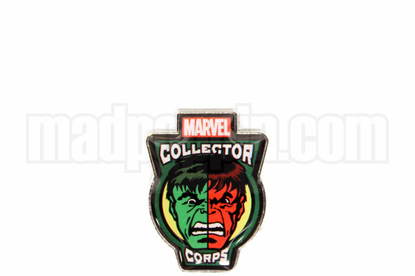Funko Pins: Marvel - Compound Hulk