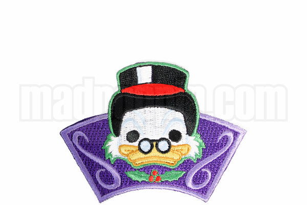Funko Patches: Disney - Scrooge McDuck