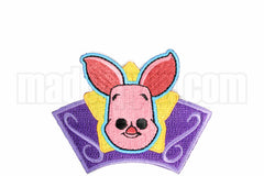 Funko Patches: Disney - Piglet-Funko Patches-Funko-Madpoppin