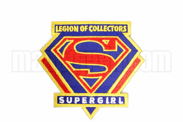 Funko Patches: DC Comics - Supergirl