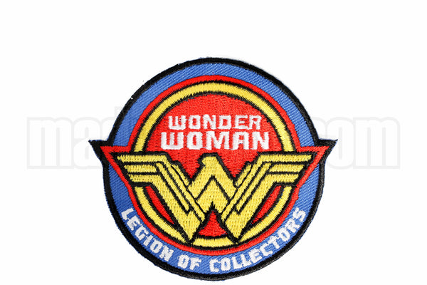 Funko Patches: DC Comics - Wonder Woman Logo