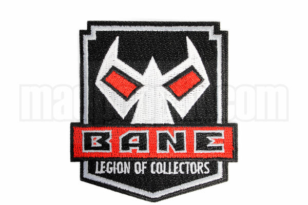 Funko Patches: DC Comics - Bane