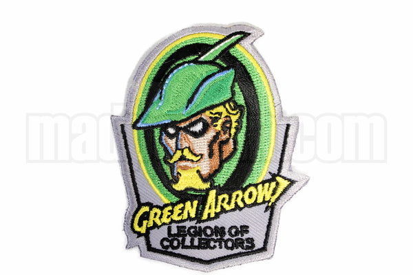 Funko Patches: DC Comics - Green Arrow