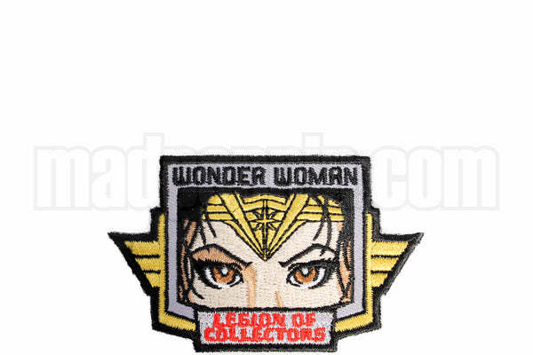 Funko Patches: DC Comics - Wonder Woman