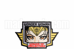 Funko Patches: DC Comics - Wonder Woman-Funko Patches-Funko-Madpoppin