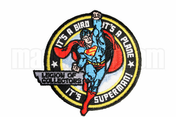 Funko Patches: DC Comics - Superman