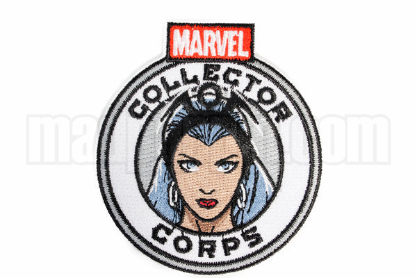 Funko Patches: Marvel - Storm