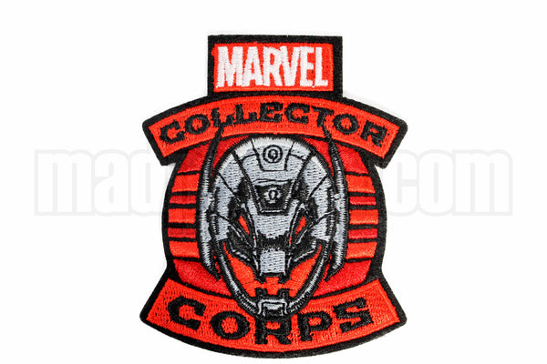 Funko Patches: Marvel - Ultron
