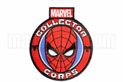 Funko Patches: Marvel - Spider-Man-Funko Patches-Funko-Madpoppin