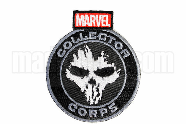 Funko Patches: Marvel - Crossbones