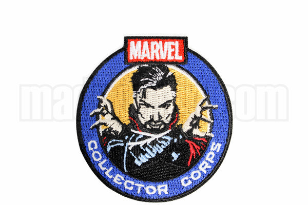 Funko Patches: Marvel - Doctor Strange