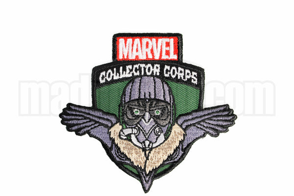 Funko Patches: Marvel - Vulture