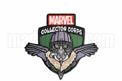 Funko Patches: Marvel - Vulture-Funko Patches-Funko-Madpoppin