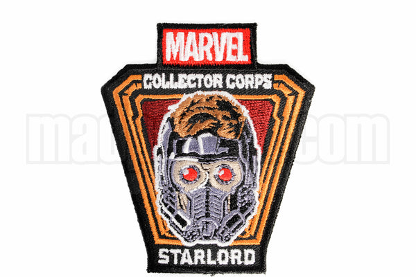 Funko Patches: Marvel - Star-Lord