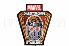 Funko Patches: Marvel - Star-Lord-Funko Patches-Funko-Madpoppin