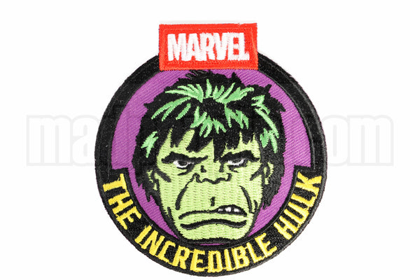 Funko Patches: Marvel - The Incredible Hulk