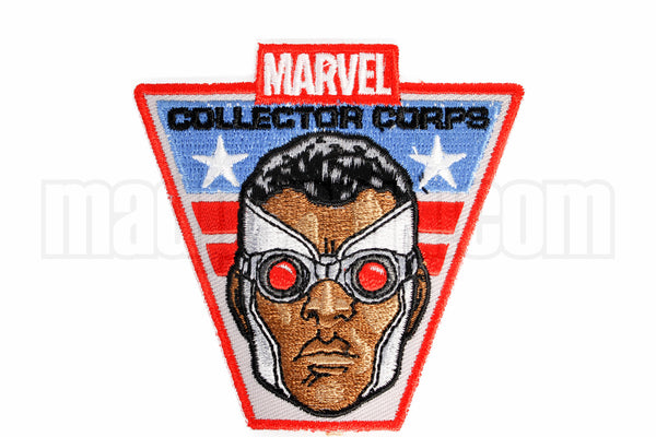 Funko Patches: Marvel - Falcon
