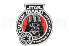 Funko Patches: Star Wars - Darth Vader-Funko Patches-Funko-Madpoppin