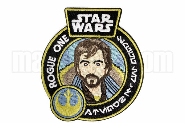 Funko Patches: Star Wars - Captain Cassian Andor