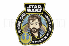 Funko Patches: Star Wars - Captain Cassian Andor-Funko Patches-Funko-Madpoppin