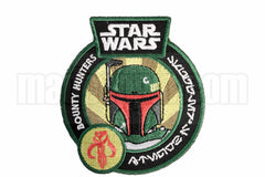 Funko Patches: Star Wars - Boba Fett-Funko Patches-Funko-Madpoppin