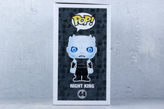 POP! Television: Game Of Thrones - Night King (Glow In The Dark)