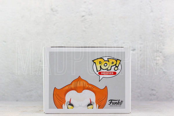 POP! Marvel: Venom - Corrupted Venom