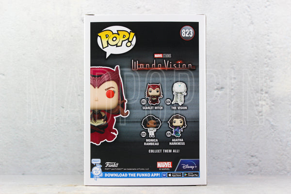 POP! Movies: Bruce Lee: Enter the Dragon - Bruce Lee (White Pants)