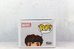POP! Marvel: Guardians of the Galaxy: Vol. 2 - Groot (Jumpsuit w/Patch)