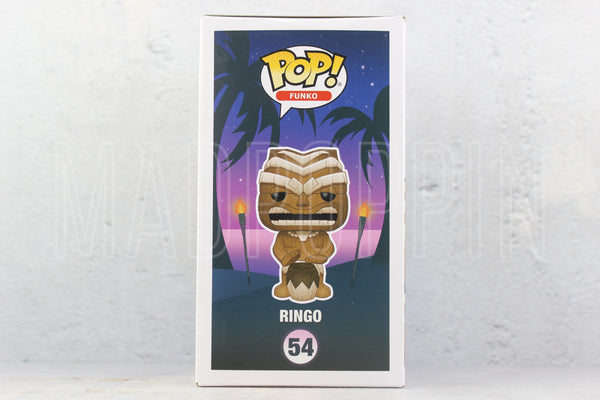POP! 2017 ECCC Exclusive: Emerald City Crusader