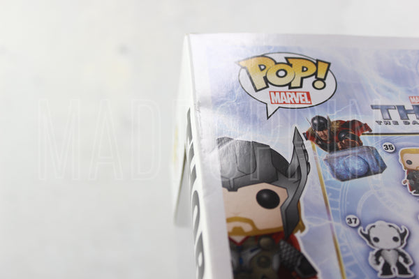 POP! Television: Game of Thrones - The Mountain [Armoured]