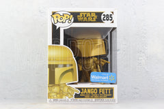 POP! Star Wars - Princess Leia [Boushh Unmasked]-MadVault-Funko-Madpoppin