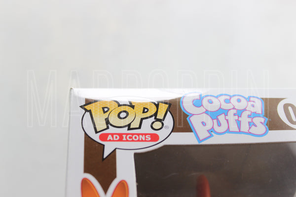POP! Ad Icons: General Mills - Count Chocula