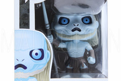 POP! Television: Game of Thrones - White Walker
